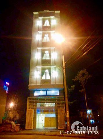 Chính chủ bán gấp khách sạn mini 100m2 đường Phạm Khiêm ích.