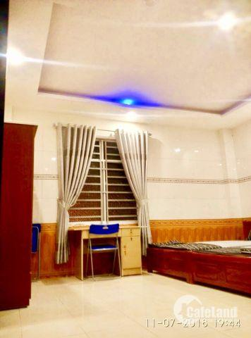 Bán nhà MT 6 tầng,có thang máy,biển Khuê Mỹ,Đà nẵng