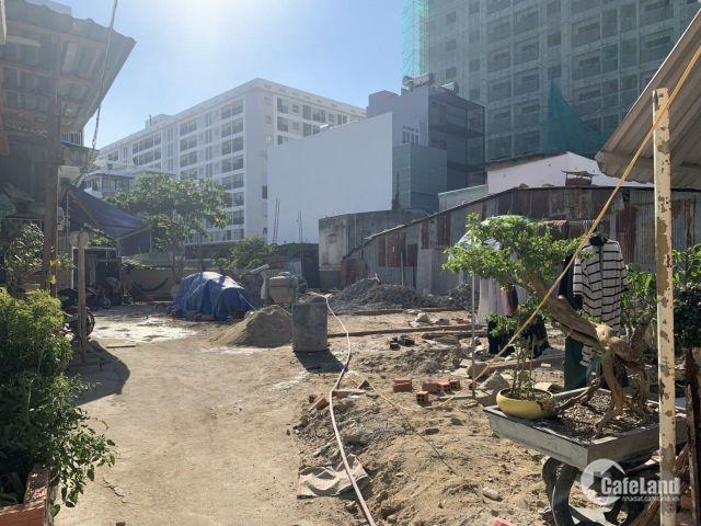 Mở bán đất phân lô, sau lưng Chung Cư CT2 VCN Phước Hải . Giá 28 triệu/m2 .