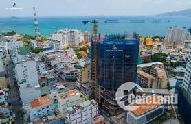 Chỉ 1,3 tỷ nhận ngay căn hộ cao cấp tại trung tâm ven biển nha trang