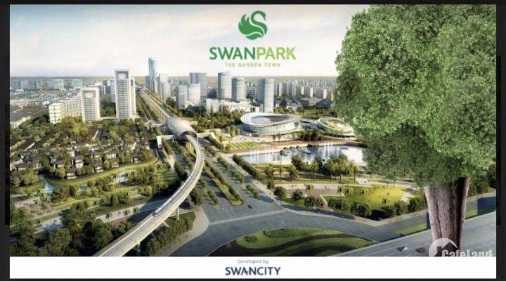 Duy nhất 1 em Á Hậu Swan Park BT Cát Tường, 4,3 tỷ 234m2, cam kết sinh lợi nhiều, 0939792228 Ly