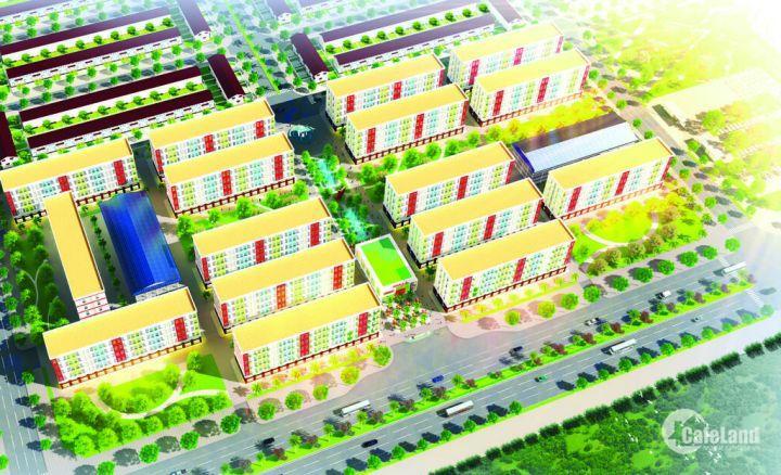 Chỉ 2 triệu/tháng nhận ngay căn hộ 279 triệu tại Nhơn Trạch Đồng Nai