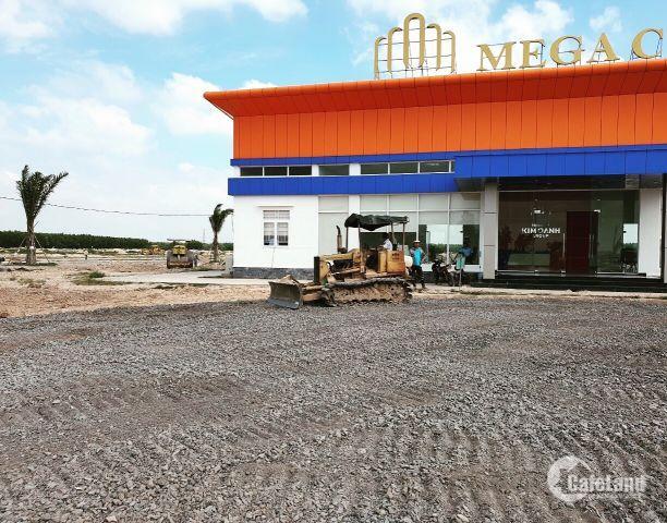 Mega City2 Cơ hội Vàng Khởi Sự Kinh Doanh