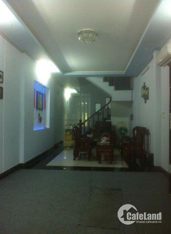Nhà Đẹp KDC Thới Nhựt 2, kế trường học cấp 2, 3 An Khánh. Mới 90%