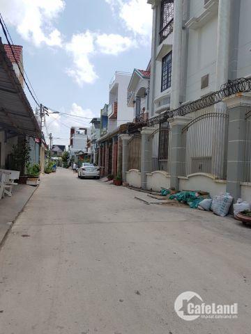 Hàng hiếm, Bán Nền diện tích rất lớn ngay trung tâm TP. Bán nền tặng nhà lầu - P. Hưng Lợi- Q. NK