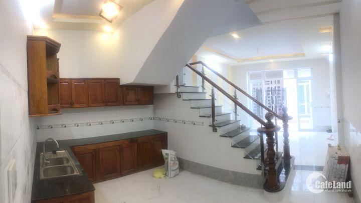 Bán Nhà 1 Trệt 1 Lầu KDC 3A, Đường B4, An Bình, Ninh Kiều,TPCT