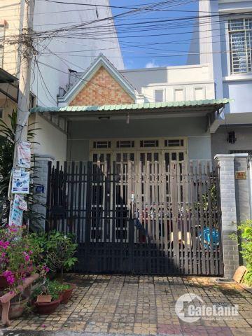 Bán nhà 81m2, 2PN, đường số 2, KDC Metro, Ninh Kiều, giá tốt
