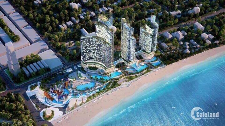 Chỉ cần 299 triệu, sở hữu ngay căn hộ Sunbay Park Hotel & Resort Phan Rang, CĐT cam kết thuê lại trọn đời, Liên hệ : 0347 898 614