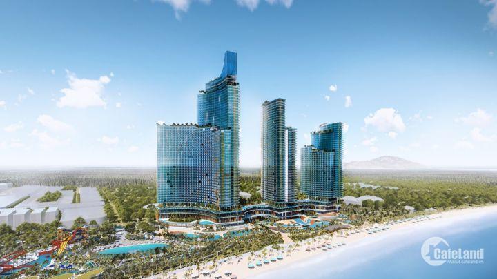 Lần Đầu Tiên Xuất Hiện Mô Hình ApartHotel Tại Việt Nam - SUNBAY PARK HOTEL & RESORT