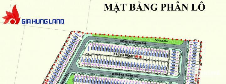 Đất nền sân bay Phan Thiết giá bán giai đoạn 1
