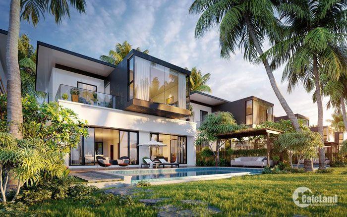 Condotel & Villas 5* Movenpick Phú Quốc. Cam kết lợi nhuận 10%/năm, CK khủng 20%, LH 0326682824