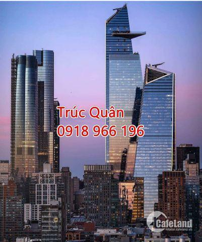 Bán nhà đường Trần Khánh Dư, Quận 1( 4.2m x 26m) 8 tầng. HĐ thuê 7000USD/tháng. Giá 37 tỷ.