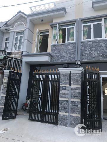 Bán nhà tx 25,q12, gần ubnd phường, Gía đầu tư hoặc để ở.