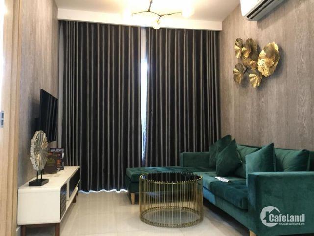 Bán CHCC VISTA ngay cầu Phú Long, Lái Thiêu - Giá 777 triệu/căn