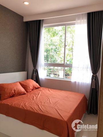 Mua căn hộ ven sông-cơ hội trúng xe mazda 2-nội thất cao cấp-vay 70% lãi suất ưu đãi