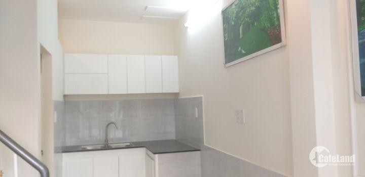 Nhà mini giá mini 980tr, đứng tên sổ hồng quận 12.  Gần chợ Cầu Đồng