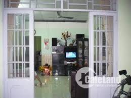 Hót! Bán Gấp lô đất 88m2 Mặt Tiền Nguyễn Văn Quá, Có sẵn 1 căn nhà