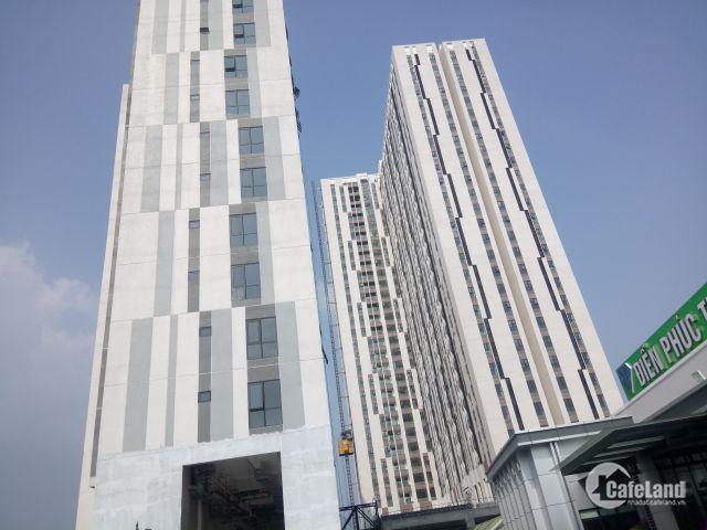 Thời điểm bàn giao nhà! Căn hộ mới 100% chủ nhà kẹt tiền cần bán căn  64m2 giá 2,57 tỷ!