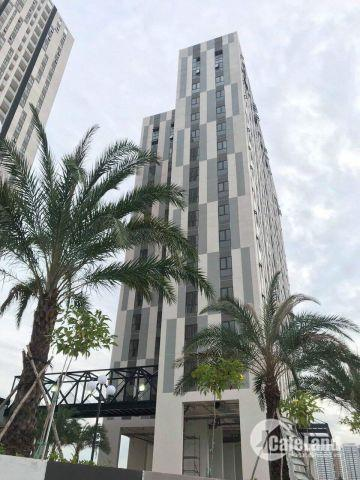 Cho thuê căn hộ ngay trung tâm Q2, 2pn 12tr/tháng full nội thất