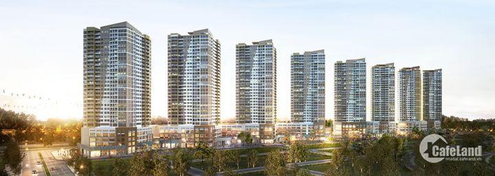 Mua nhà hoàn thiện với giá rẻ hơn khi mua dự án - The Sun Avenue Quận 2 - Bán Gấp. LH 0908551404