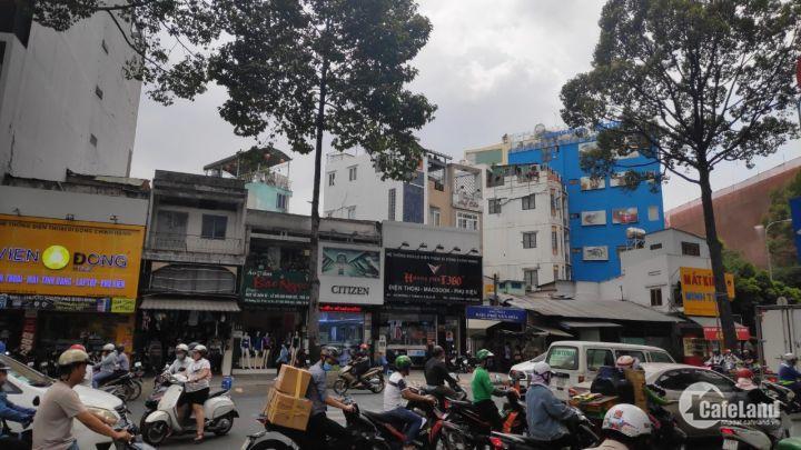 Hot!!! 5x21m mặt tiền đường Lương Định Của, Quận 2, giá 25 tỷ