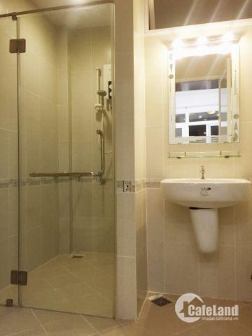 Bán rẻ nhà hẻm 3,5m Nam Kỳ Khởi Nghĩa Q3, 3*18m, 1 trệt 4 lầu, 9 studio cho thuê trên 45tr/th. Giá 6.5 tỷ