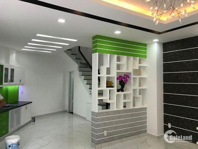 Trần Quang Diệu Q3, 38m2 giá 4.75 tỷ (thương lượng), cách mặt tiền 1 căn.