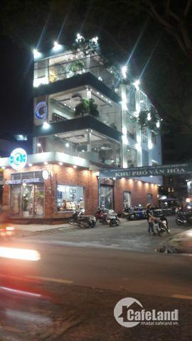 Bán Gấp nhà mặt tiền Nguyễn Đình Chiểu, Q3,(3,1x10,1m)1T5L, giá 15,5 tỷ TL