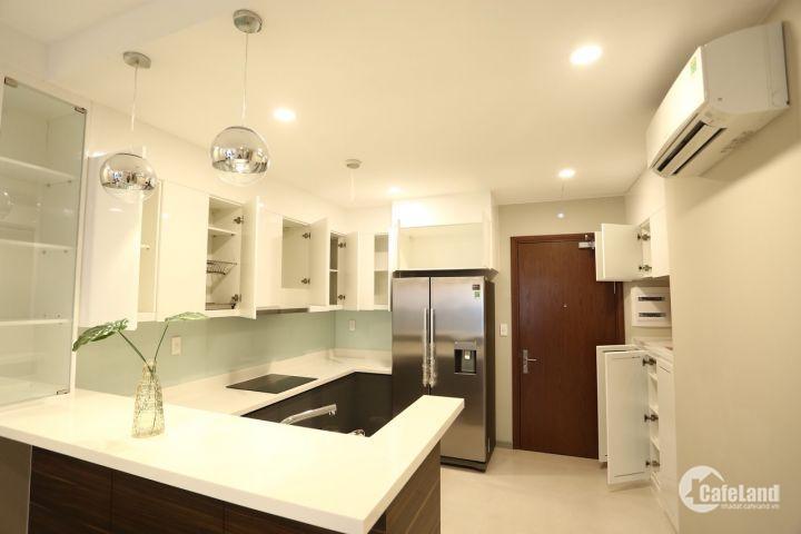 Bán gấp căn hộ cao cấp Gold View với giá cực rẻ 3.7 tỷ, 80m2, 2PN, 2WC, liên hệ: 0931448466
