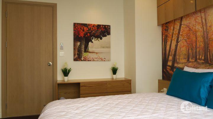 Cần bán CH River Gate 2PN Full nội thất cao cấp giá 3.8 tỷ LH 0942096267