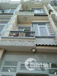 Vỡ nợ cần bán nhà hẻm 39 Huỳnh Tấn Phát, quận 7, 27m2, 1 tỷ, SHR, LH: 0772992307 chú Tài.