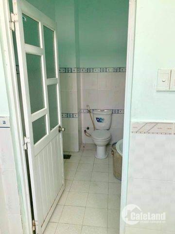 Cần tiền chữa bệnh cho gia đinh nên bán gấp căn nhà tại Bùi Văn Ba quận 7