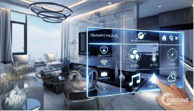 Nhận Booking căn hộ Sunshine city đẹp nhất TPHCM, công nghệ 4.0 duy nhất Sài Gòn, Chiết khấu đến 10%, ân hạn đến 18 tháng, liên hệ: 0931.331.611