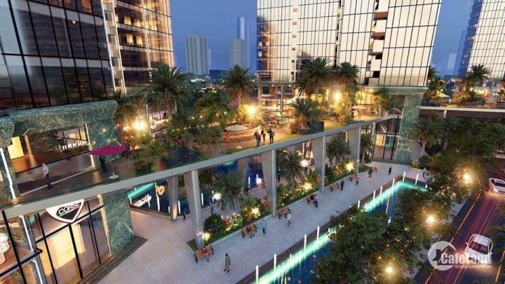 Hãy đến với Sunshine City Sài Gòn là đến với cuộc sống đẳng cấp hiện đại với hệ thống công nghệ 4.0