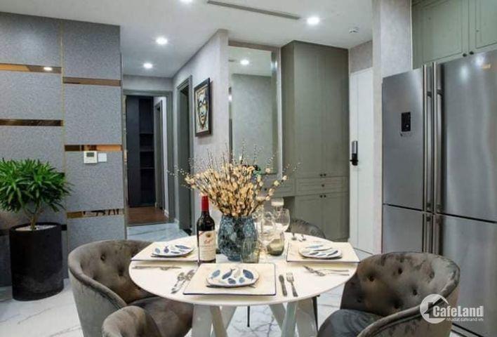 Toà đẹp nhất dự án SUNSHINE CITY Sài Gòn S4 chính thức nhận giữ chỗ,