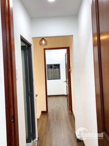 Bán nhà mới cự đẹp, HXH 23 Võ Thị Nhờ ( hẻm 487 Huỳnh Tấn Phát ), Quận 7