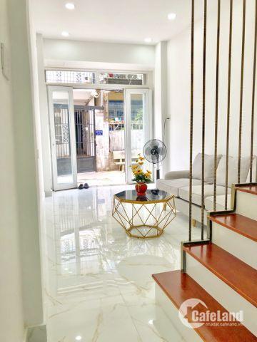 Nhà chính chủ mới hoàn thiện 1 lầu, ST khu Nam Long Trần Trọng Cung, P. Tân Thuận Đông, Q7