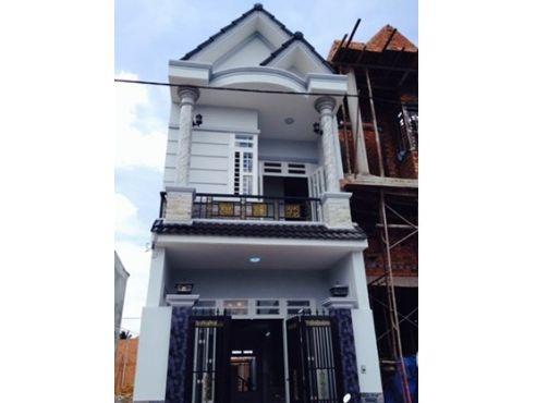 Cần bán gấp nhà Ở KP4, đường Huỳnh Tấn Phát, P.Bình Thuận, Quận 7, Dt 60m2, giá 3,5 tỷ, 0909081478