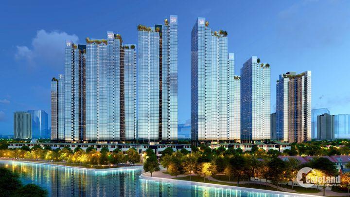 Mở bán tòa S4 căn hộ Sunshine City Sài Gòn Phú Mỹ Hưng chỉ với 875 triệu