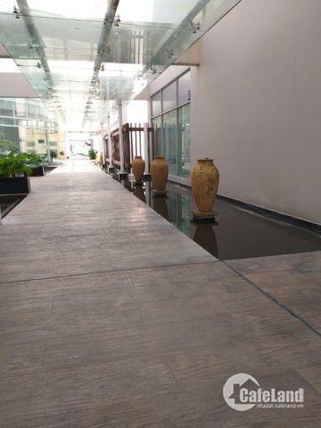 Bán căn hộ Garden Court 1, Phú Mỹ Hưng, view bến du thuyền, liên hệ 0931440778