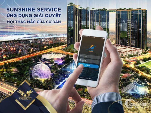 Ms Ngọc 0938191213 cần bán căn hộ Sunshine Quận 7, lầu cao, view đẹp, có sân vườn , hồ bơi ....