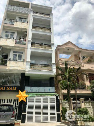 Bán nhà mặt tiền kinh doanh siêu vip đường Phan Huy Thực, Quận 7