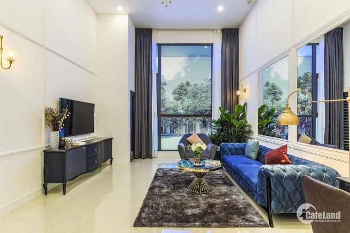 Officetel có gác lửng,trần 4,5m(tăng 50% DT) Nguyễn Thị Thập (Quận 7), Cam kết cho thuê 3 tháng (lên đến 36tr). 50tr ký ngay biên bản thỏa thuận LH:0365966900