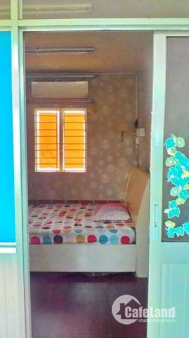 Bán nhà 1 lầu MT hẻm 205 Huỳnh Tấn Phát, P. TTĐ, Q7.