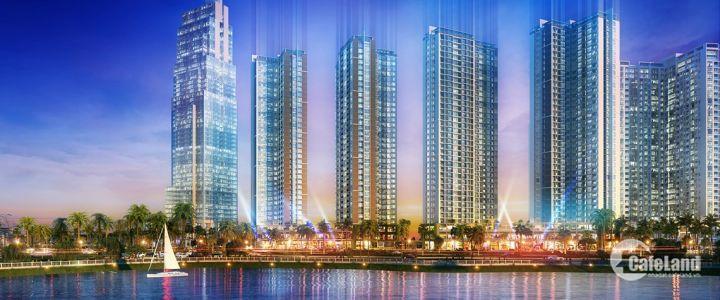 Mua căn 3PN Eco Green Sài Gòn nhận ngay 80 triệu chỉ duy nhất 20 căn cọc sớm nhất trong tháng 5