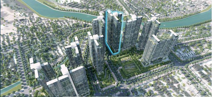 Căn hộ 4.0 SUNSHINE CITY QUẬN 7, liền kế PHÚ MỸ HƯNG giá chỉ từ 48 triệu/m2