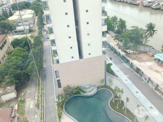 Chính chủ cần tiền bán gấp căn hộ 2PN view sông giá bán 3.4 tỷ Liên hệ: 0982 300 147