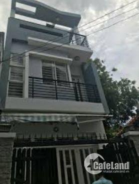Bán nhà đường Tạ Quang Bửu nhà đẹp 86m2 gần ngã tư Quốc Lộ 50 giá 5,2 tỷ LH  0909081478