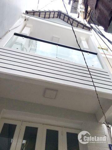 Bán nhà đẹp 1 lầu đường Đào Cam Mộc Phường 5 Quận 8