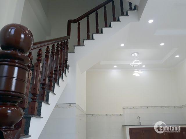 Bán Nhà Biệt Thự phố giá rẻ ở trung tâm quận 9, tp. Hồ Chí Minh
